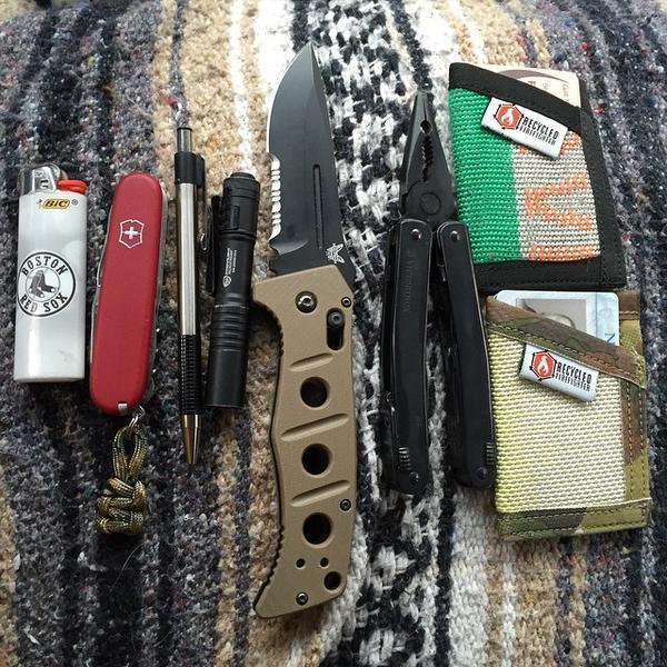 benchmade - #bic #victorinox #victorinoxclimber #zebra #streamlight #streamlightmicrostream #benchmade #benchmadeadamas #victor… http://t.co/wItRSEpiYu