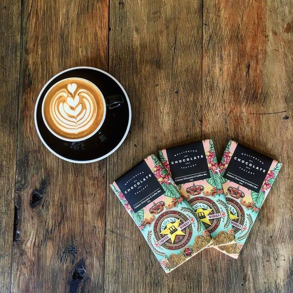 COFFEEUFEEL - 🌟🍫☕️THIS!! One week away from Father's day 😍 (hint hint) We have the last 1000 Cubana -Coffee & Chocolate bar, Special Edition here at...